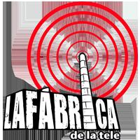 La Fábrica de la Tele logo