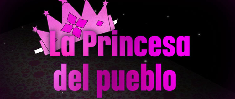laprincesadelpueblo