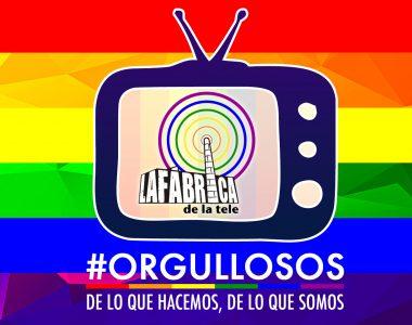 #ORGULLOSOS